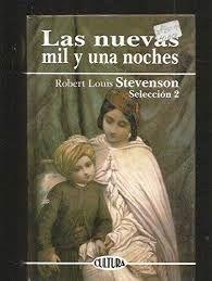 LAS NUEVAS MIL Y UNA NOCHES (SELECCIÓN 2)