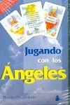 JUGANDO CON LOS ANGELES - ESTUCHE