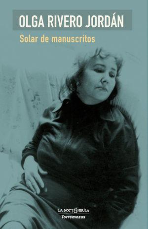 SOLAR DE MANUSCRITOS