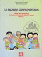 LA PALABRA COMPLEMENTADA