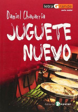 JUGUETE NUEVO  LG-MAIOR 25