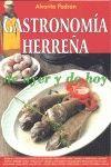 GASTRONOMIA HERREÑA DE AYER Y HOY