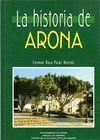HISTORIA DE ARONA, LA
