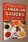 THE BEST OF CANARIAN SAUCES (TAPA DURA)