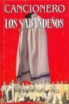 CANCIONERO LOS SABANDEÑOS ED. 2002