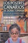 POSTRES CANARIOS DE DOÑA TOMASA, LOS