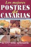 MEJORES POSTRES DE CANARIAS, LOS