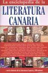 ENCICLOPEDIA DE LA LITERATURA CANARIA, LA