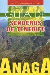 ANAGA. GUIA SENDEROS TENERIFE