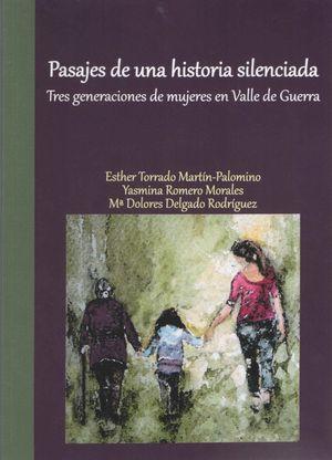 PASAJES DE UNA HISTORIA SILENCIADA