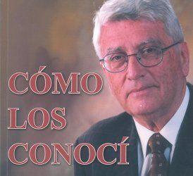 COMO LOS CONOCI
