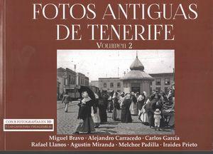 FOTOS ANTIGUAS DE TENERIFE VOLUMEN 2