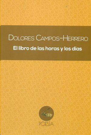 EL LIBRO DE LAS HORAS Y LOS DÍAS