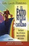 EXITO NO LLEGA POR CASUALIDAD, EL