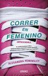 CORRER EN FEMENINO