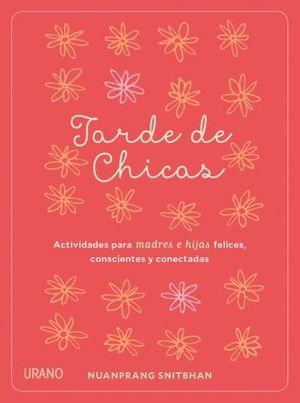 TARDE DE CHICAS
