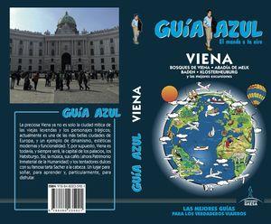 VIENA 2017 GUIA AZUL