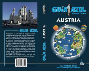 AUSTRIA 2017 GUIA AZUL