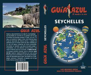 SEYCHELLES 2017 GUIA AZUL