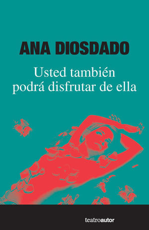USTED TAMBIÉN PODRÁ DISFRUTAR DE ELLA