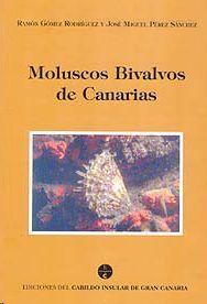 MOLUSCOS BIVALVOS DE CANARIAS