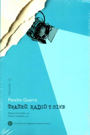 PACK 2 VOLS TEATRO, RADIO Y CINE