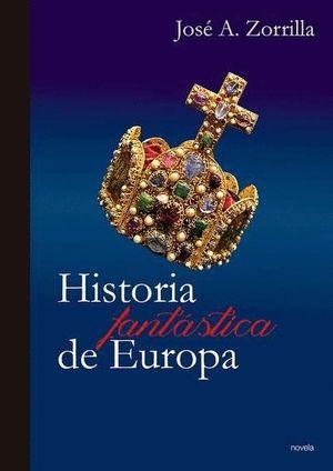 HISTORIA FANTÁSTICA DE EUROPA