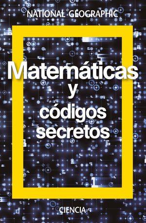 MATEMÁTICAS Y CÓDIGOS SECRETOS