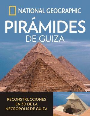 PIRAMIDES DE GUIZA