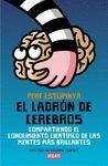 LADRON DE CEREBROS, EL