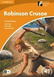 ROBINSON CRUSOE LEVEL 4 INTERMEDIATE
