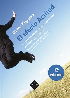 EL EFECTO ACTITUD