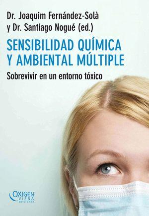 SENSIBILIDAD QUÍMICA Y AMBIENTAL MÚLTIPLE