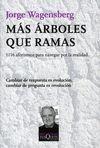 MAS ARBOLES QUE RAMAS MT-121