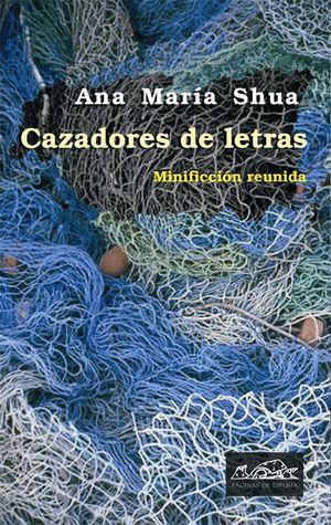 CAZADORES DE LETRAS