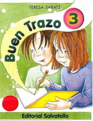BUEN TRAZO 3