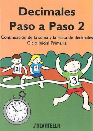 DECIMALES PASO A PASO 2