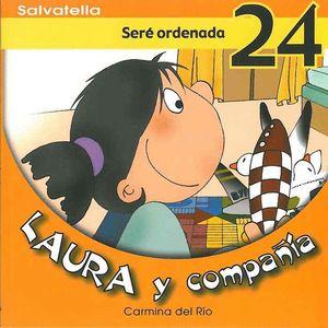 LAURA Y COMPAÑIA 24