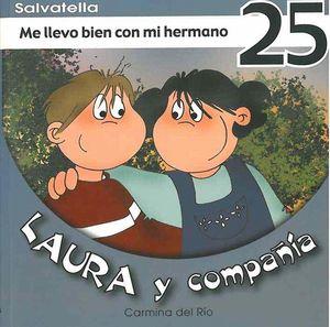 LAURA Y COMPAÑIA 25