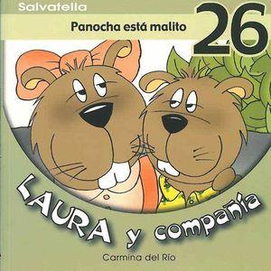 LAURA Y COMPAÑIA 26