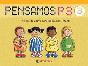 PENSAMOS P3 - 3