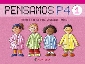 PENSAMOS P4 - 1