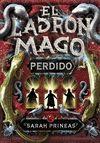 PERDIDO. EL LADRON MAGO 2