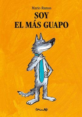 SOY EL MAS GUAPO