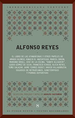 EL LIBRO DE LAS JITANJÁFORAS Y OTROS PAPELES SEGUIDOS DE RETRUÉCANOS, SONETÓRPID