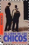 LIBRO DE LOS CHICOS, CRECER Y SER ADULTO