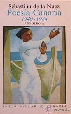 POESÍA CANARIA 1940-1984. ANTOLOGÍA