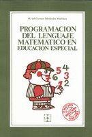 PROGRAMACIÓN DEL LENGUAJE MATEMÁTICA EN EDUCACIÓN ESPECIAL