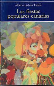 LAS FIESTAS POPULARES CANARIAS