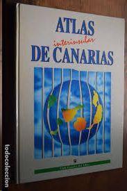 ATLAS INTERINSULAR DE CANARIAS